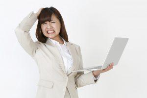 ネット契約勧誘 悪徳業者 おかやまパソコン市場 岡山店 津山店